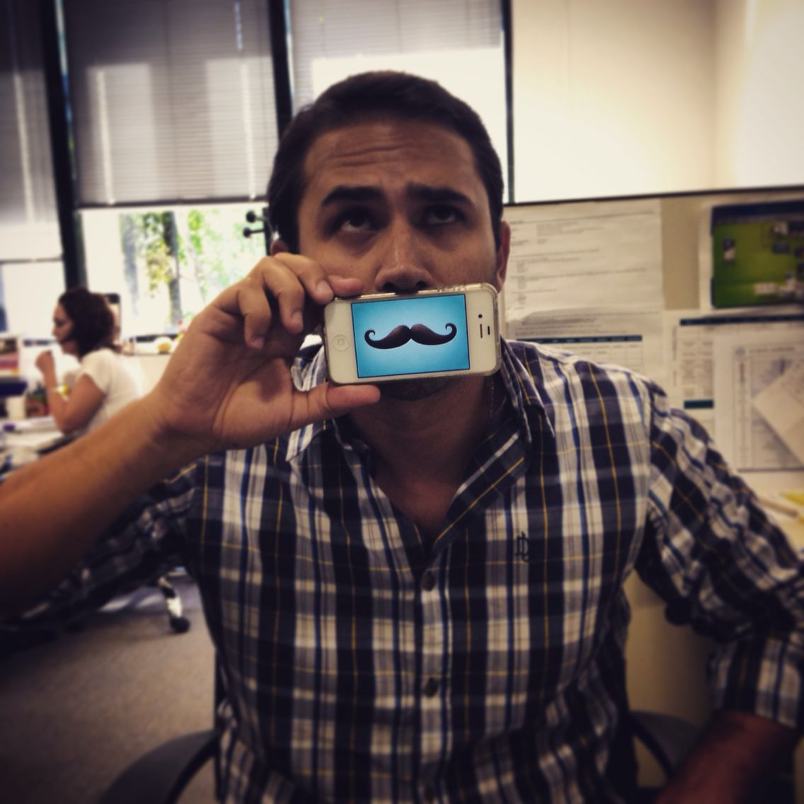 #Letmustaches #Movember Global action to combat cancer @LalcecArgentina #Cancergoesaway.com