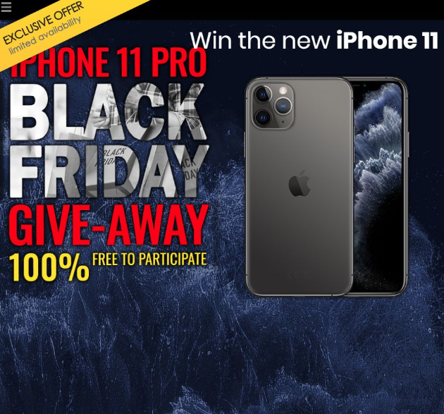 Iphone 11 Pro Giveaway Giveaway Free Giveaway Iphone 11