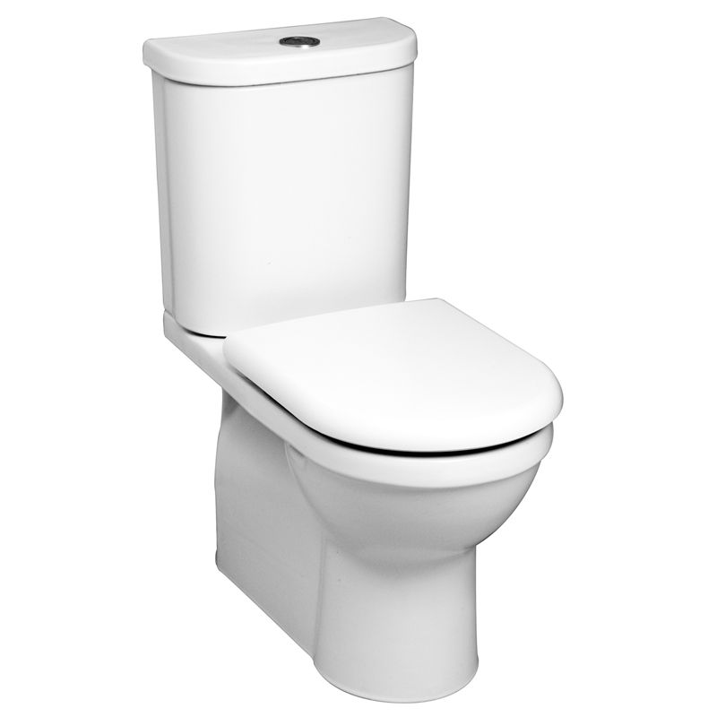 Prime Fowler Newport Close Coupled Toilet Suite Bi S Trap I N Gmtry Best Dining Table And Chair Ideas Images Gmtryco
