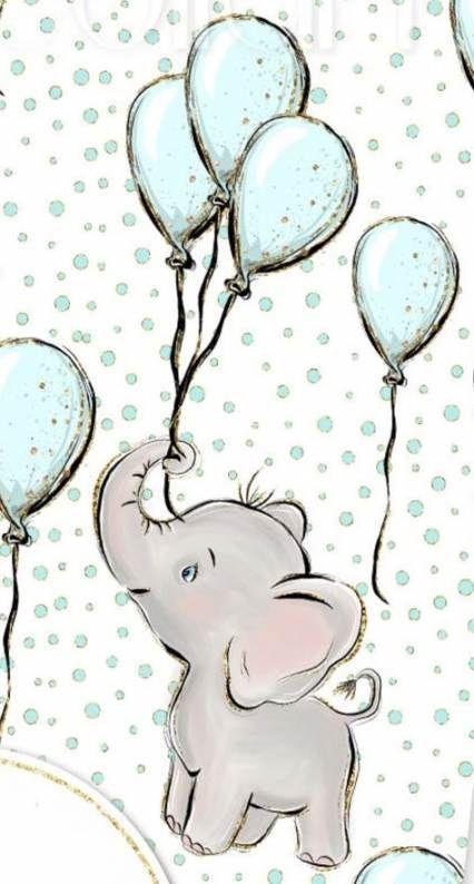 24 Trendy Painting Elephant Ideas #painting
