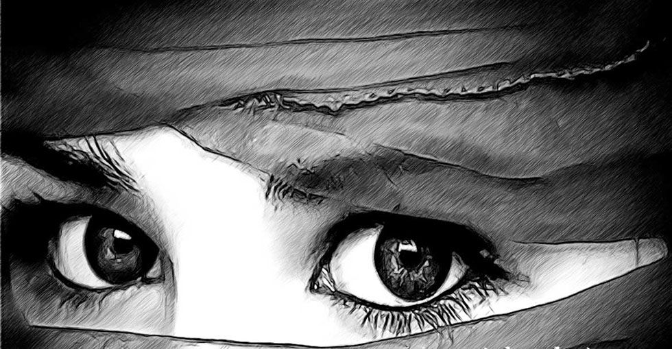 20 Beautiful And Realistic Drawings Of Eyes For Your Inspiration. Read Full Article Http ...