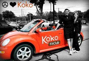 Peace, Love & Koko