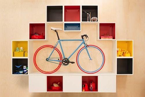 pingl par chlo sur home pinterest garage rangement et mobilier de salon. Black Bedroom Furniture Sets. Home Design Ideas