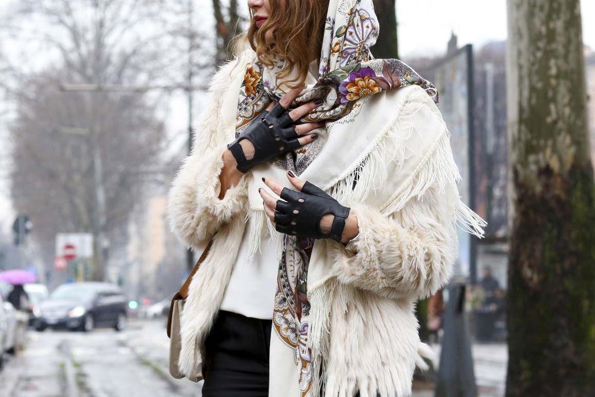 Ces accessoires qui donnent envie de voir la neige | Femina