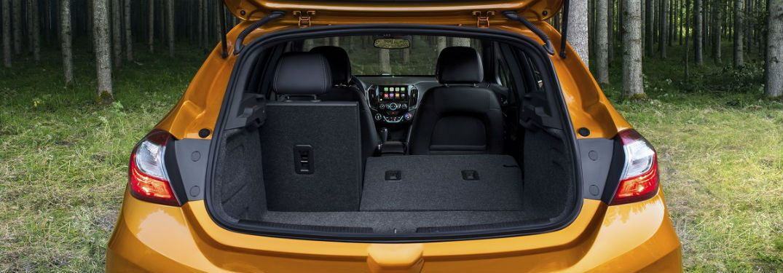 2018 Chevy Cruze Hatchback Interior More At Westside Chevrolet