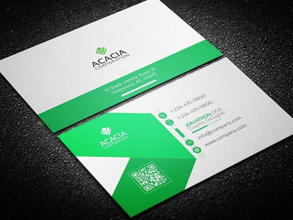 Creative Business Cardbusiness Cards Design Free Business Cards