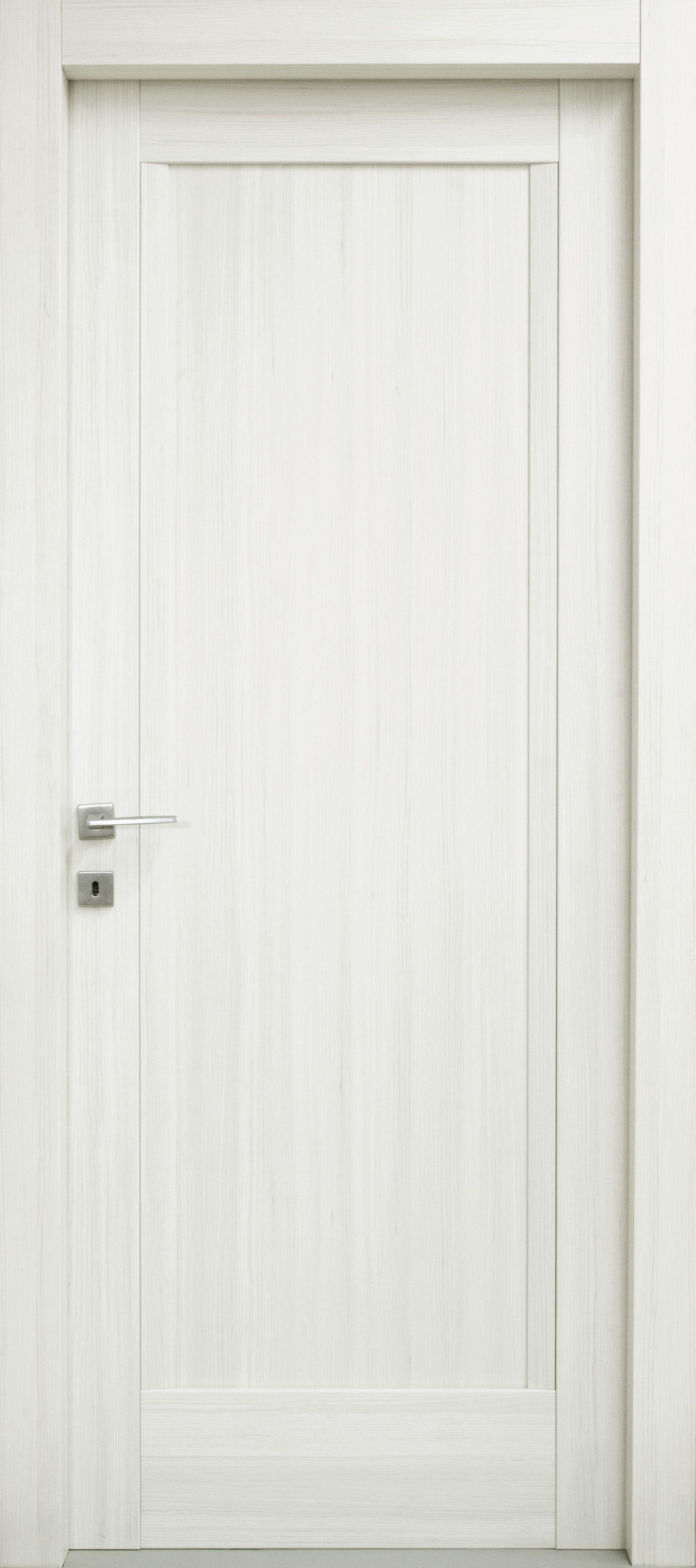 Verniciare Porte Interne Bianche pin su minimalist doors