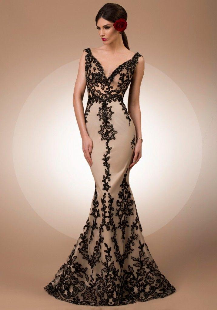 Hero Evening Dress