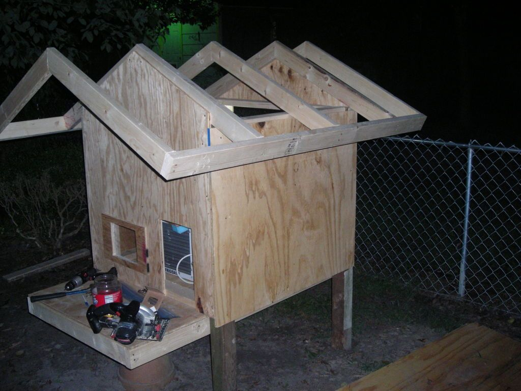 How To Build Dog House Roof Google Search Ideas For