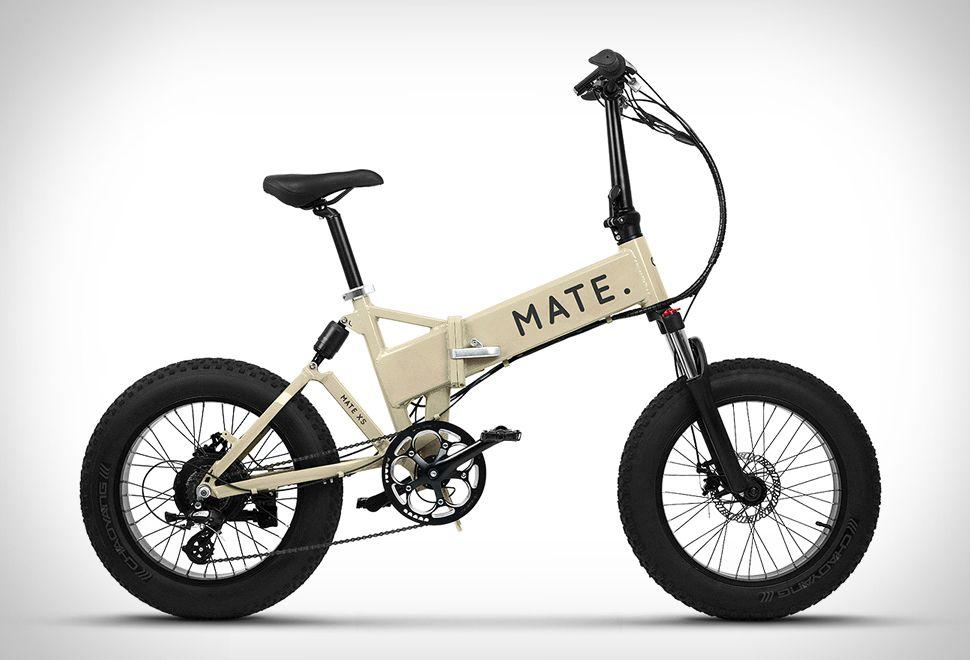 Mate X Folding Ebike Folding Electric Bike Electric Bike Ebike