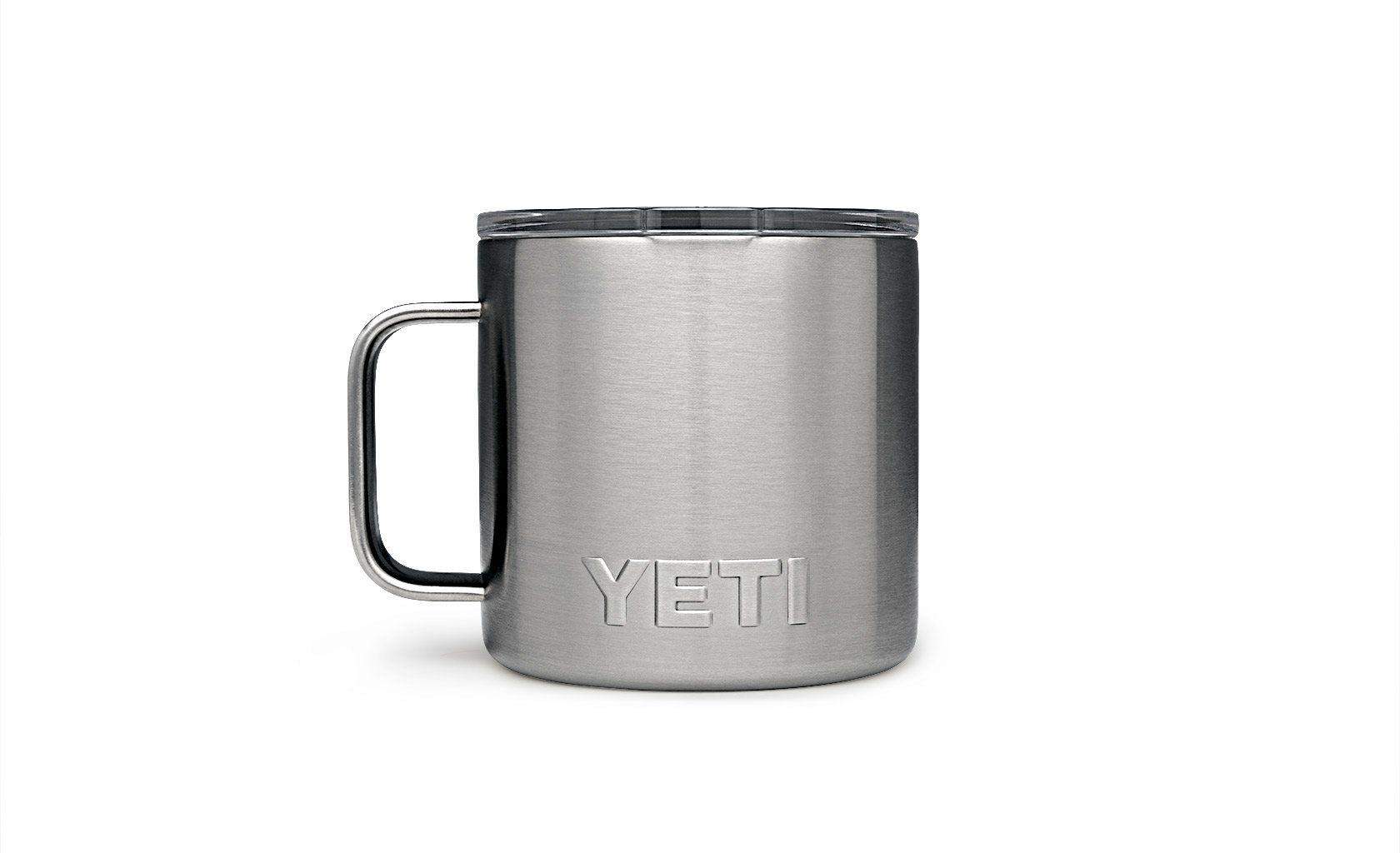 23+ Yeti insulated coffee mug with handle ideas