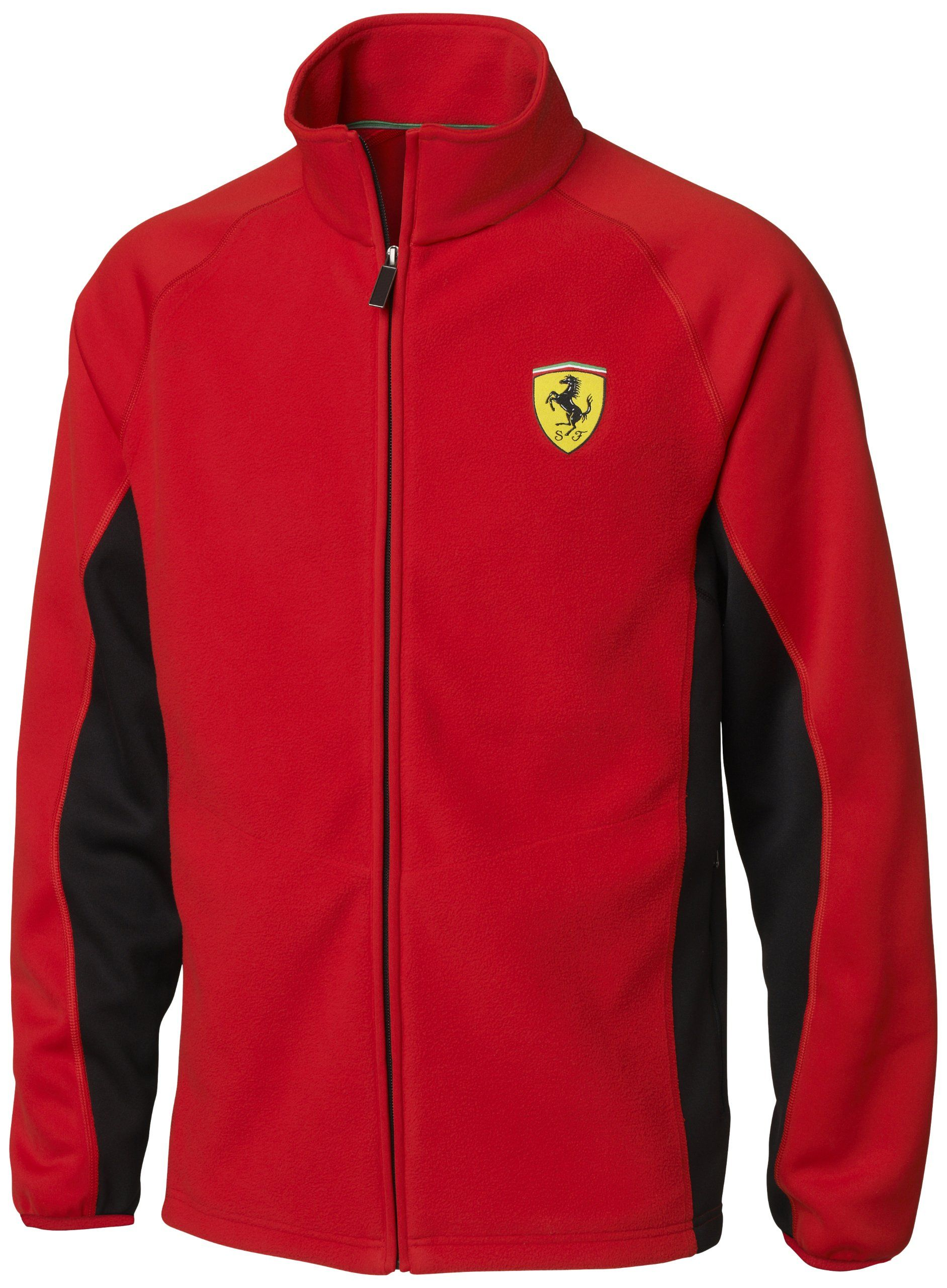 puma itm kids mens padded jacket ebay ferrari clothing