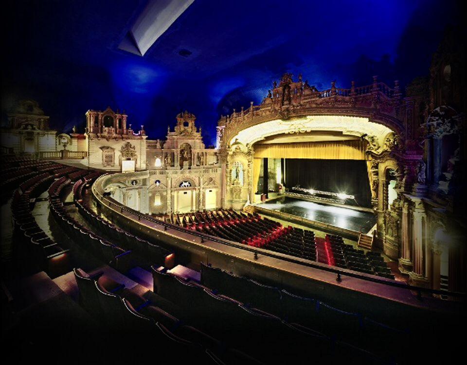 Loews paradise theater movie palaces pinterest for Interior designers bronx ny