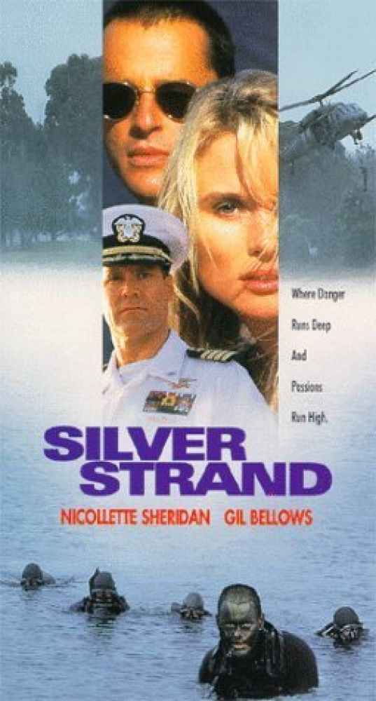 Silver Strand 1995 Br Traídos Pela Paixão Silver Strand Movies Online Romance Movies