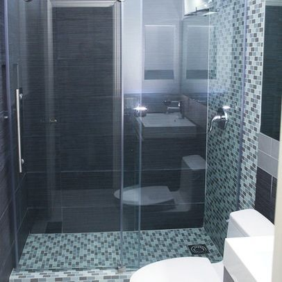 Small Bathroom Design 5' X 5' 8 x 5 bathroom design - google search | master bath remodel