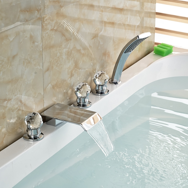 Pin By Victoria Aurora On Aliexpress Finds Roman Tub Faucets