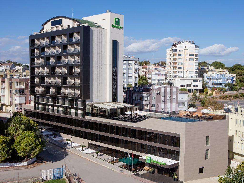 Holiday Inn Antalya Lara Hotels Accommodation Holiday Inn Antalya Hotel