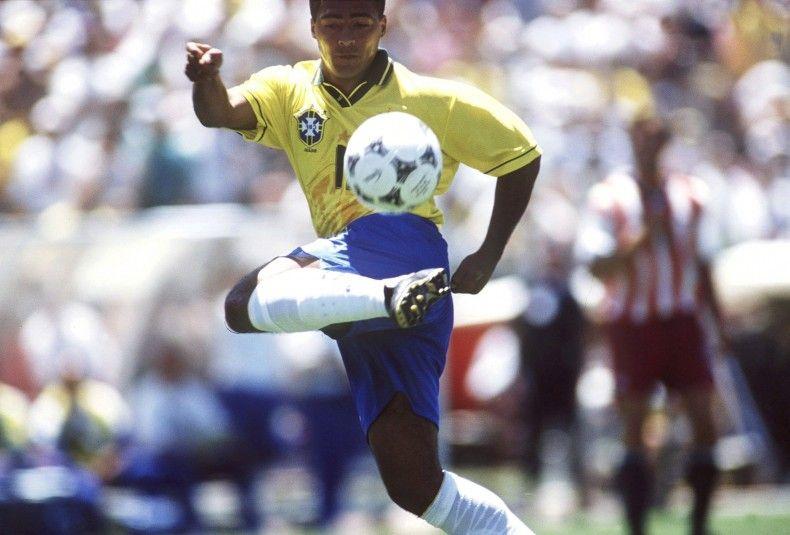 Romario - Brazil - 1994 World Cup