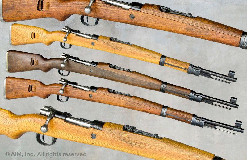 yugoslavian model m48 m48a 8mm mauser rifles guns long guns rh pinterest com M48 8Mm Mauser Rifles M48 Mauser Scope Mount