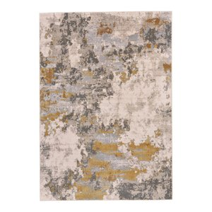 Berkshire Truro Rug Contemporary Area Rugs By Mohawk Home Area Rugs Gold Birch Rugs
