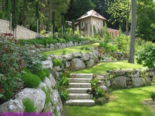 Pin by Mariana Ivanova on Gardening Pinterest Landscaping and