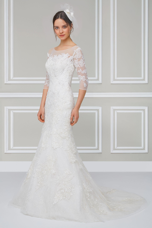 Oleg cassini gelinlik koleksiyonu oleg cassini bridal gowns