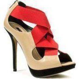 Available @ TrendTrunk.com Zara Women Heels. By Zara Women. Only $46.00!