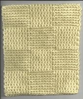 Ravelry: Warm Up America Checkerboard Rectangle pattern by Hazel Furst