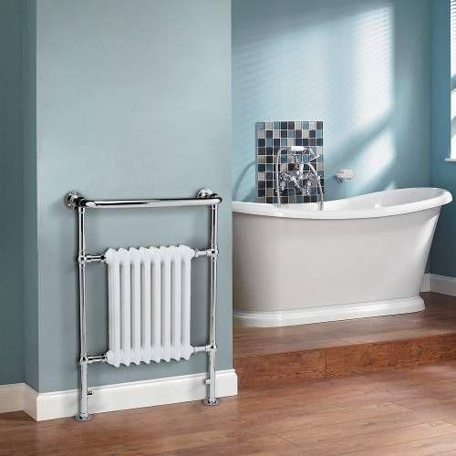 hudson reed s che serviettes radiateur traditionnel 965 x. Black Bedroom Furniture Sets. Home Design Ideas