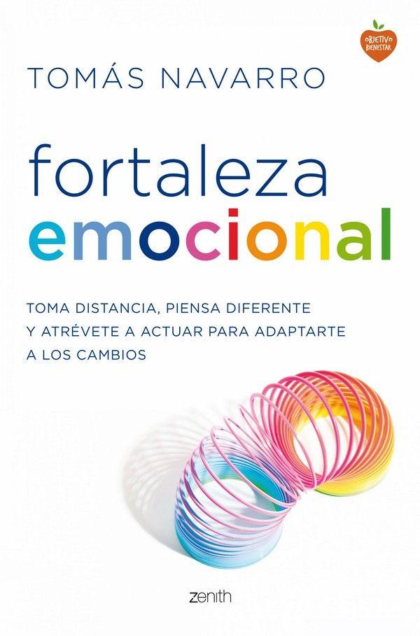 Descargar el libro Fortaleza emocional gratis (PDF - ePUB) | libros ...