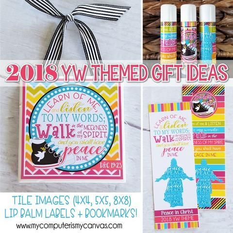 Great Christmas And Birthday Gift Ideas For LDS Young Women