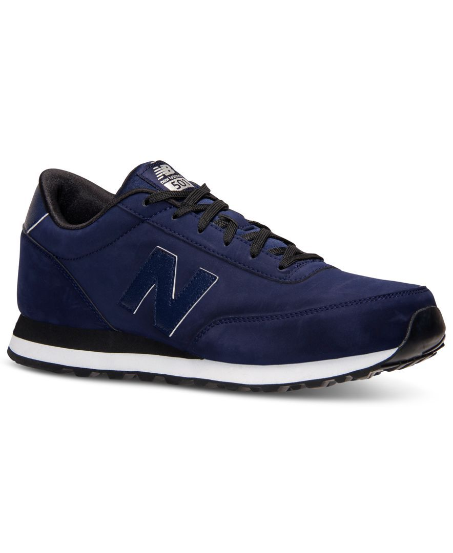 New Balance Men's 501 High Roller Casual Sneakers from Finish Line