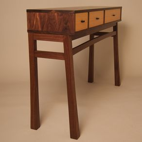 Love This From @custommade   Http://www.custommade.com/ · Hall TablesConsole  ...