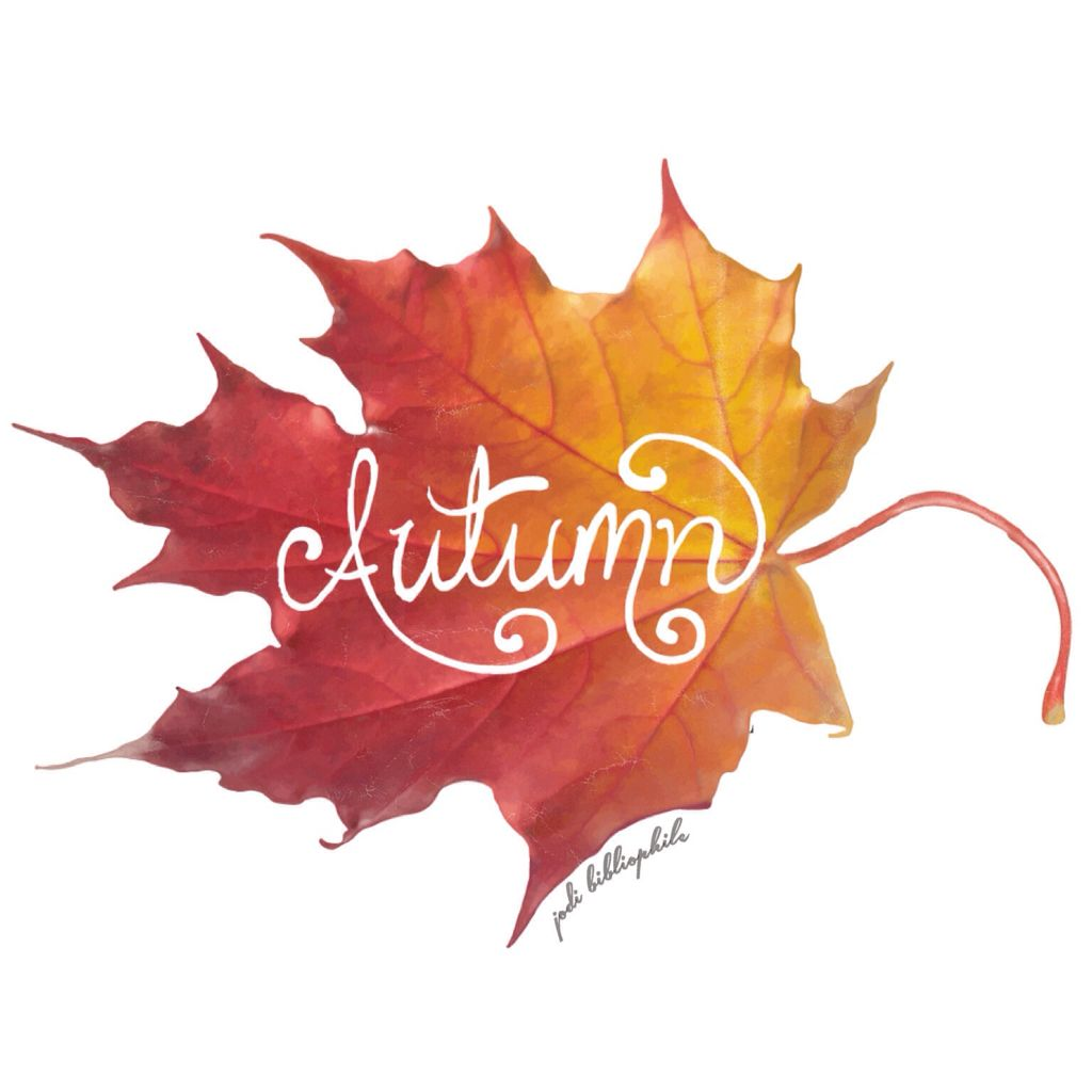 Autumn. #helloautumn