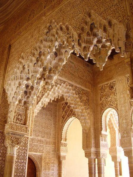 ALHAMBRA - GRANADA - ESPAÑA http://www.hanein.info/vb/showthread.php?t=185802