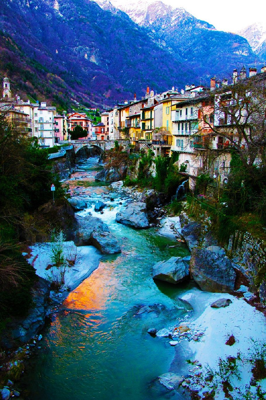 The world can be a beautiful place ... you can alw | Italy ...
