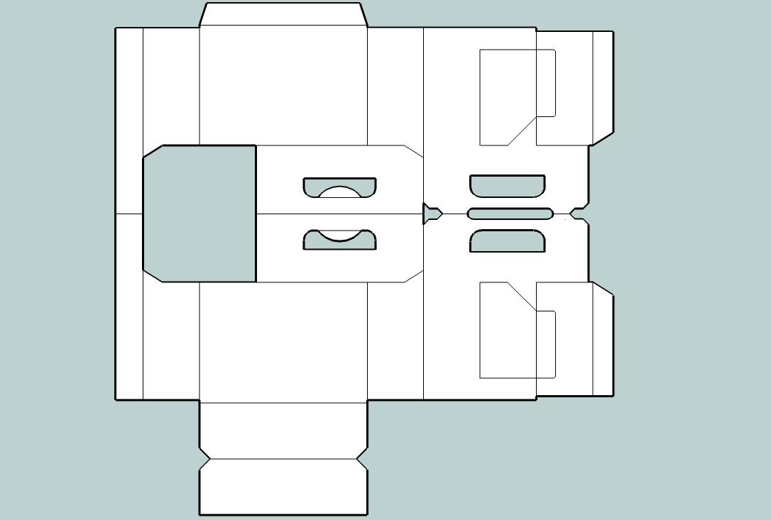 1235547330965 Png 1086 733 6 Pack Carrier Template Printables Floor Plans
