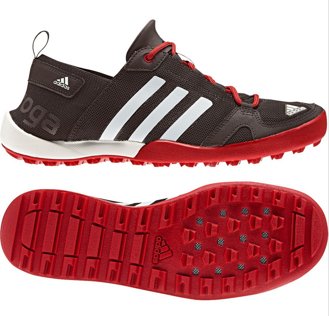 bala Atlas Premedicación  Adidas OUTDOOR CLIMACOOL DAROGA TWO | Sport shoes fashion, Adidas daroga,  Hiking shoes mens