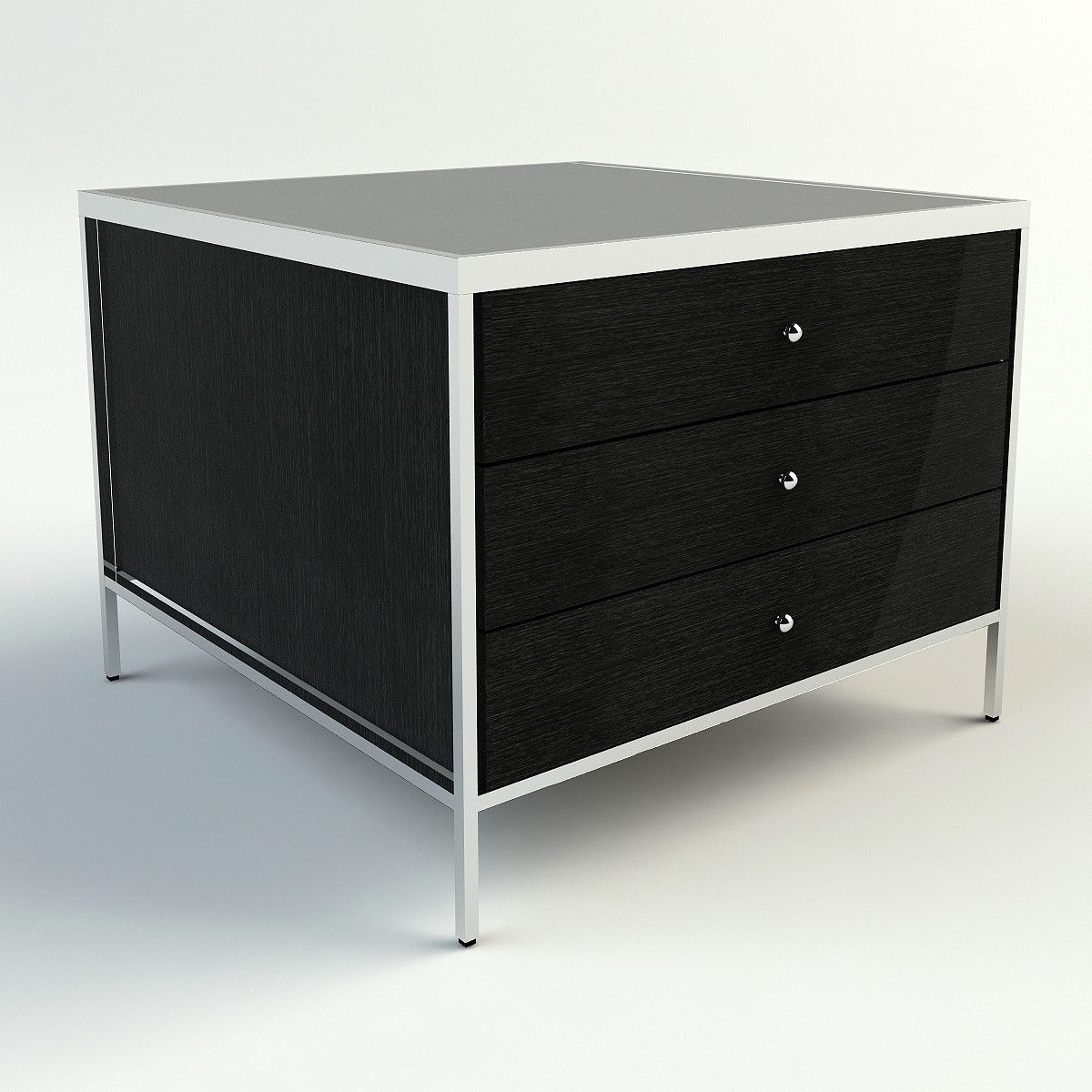 Side table with drawer  Manning  Drawer Side Table  cielobautista  Pinterest