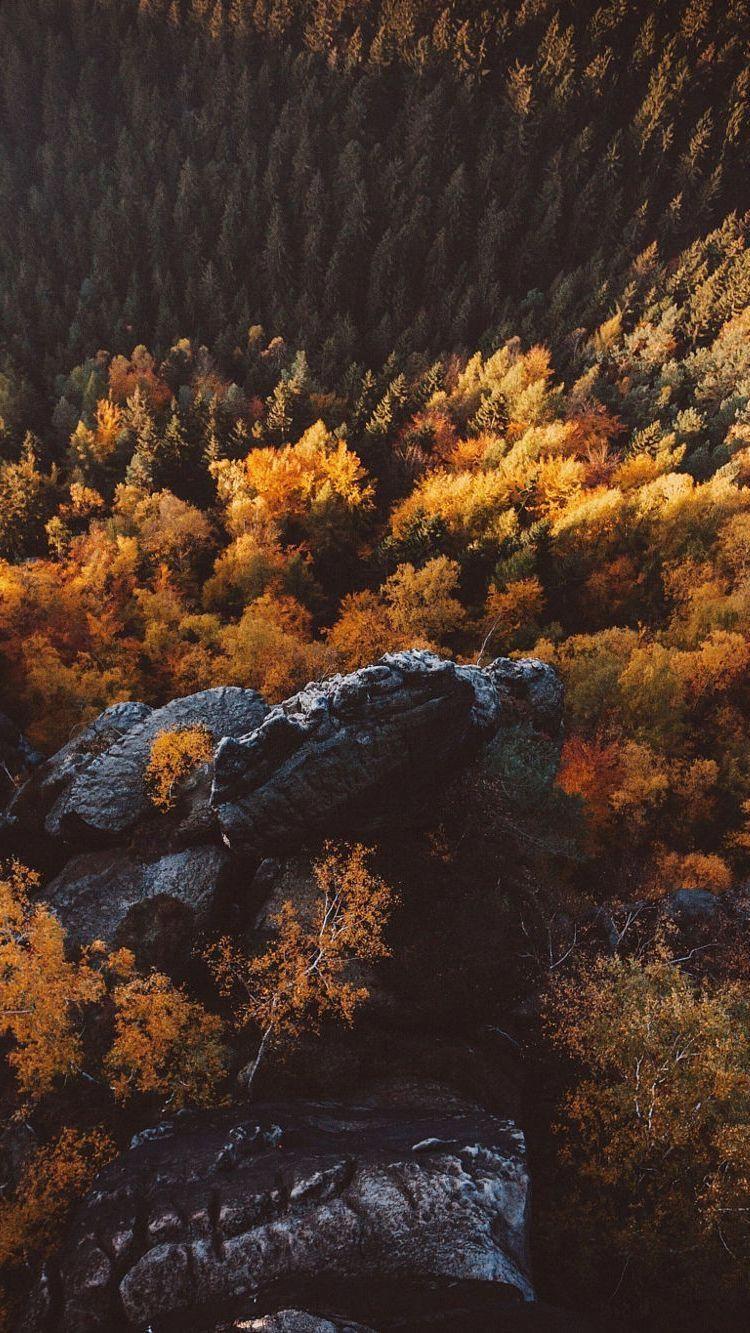 Iphonewallpapers Hashtag Instagram Posts Videos Stories On Webstaqram Com Mountain Wallpaper Fall Wallpaper Landscape