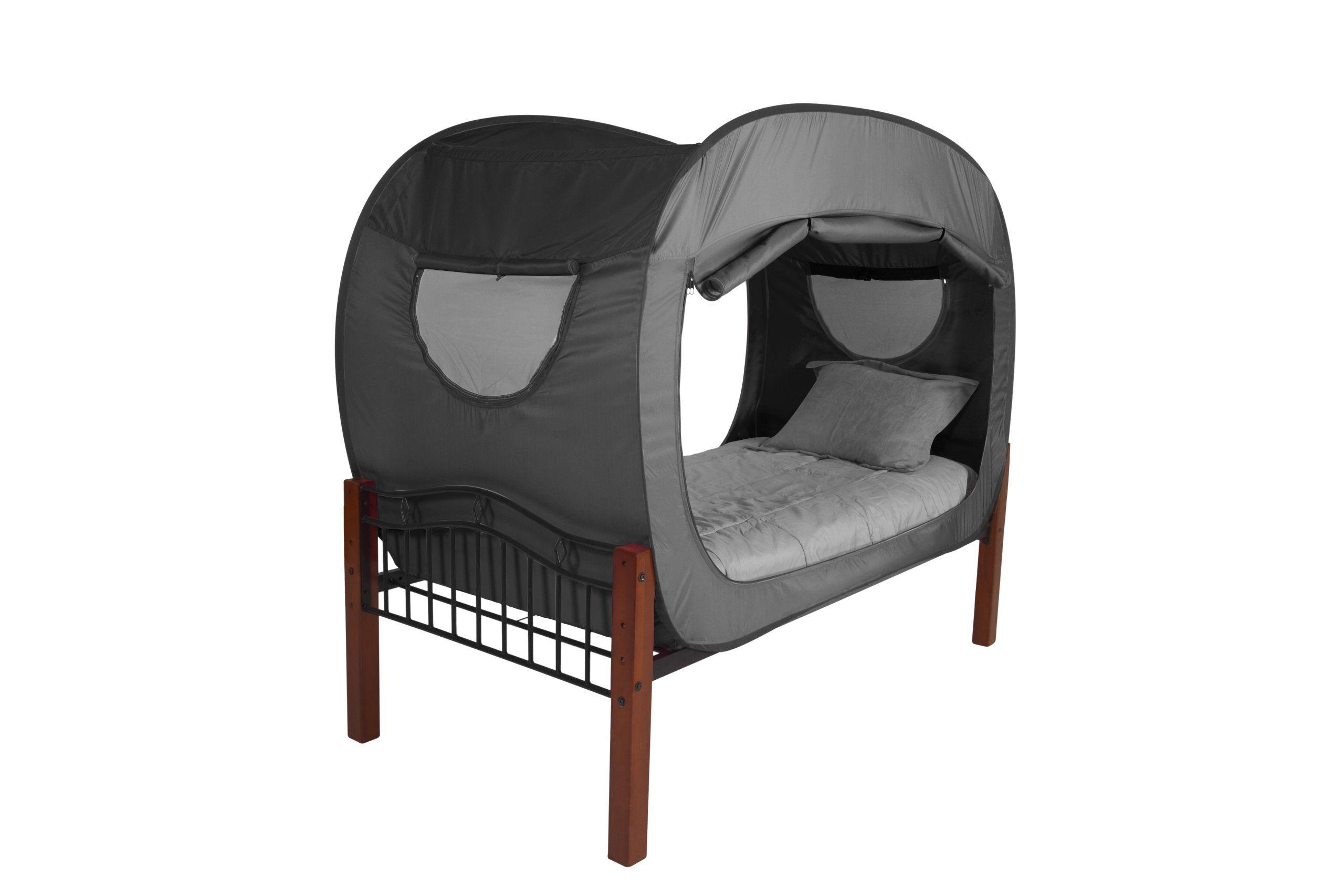 amazon: privacy pop bed tent: toys & games | random | pinterest