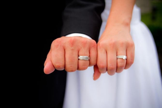Wedding at Concordville Inn