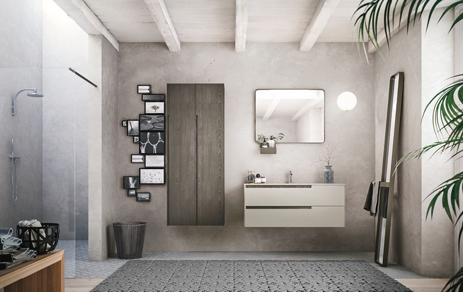 Urban collection bagno pinterest bathroom mirrors and urban
