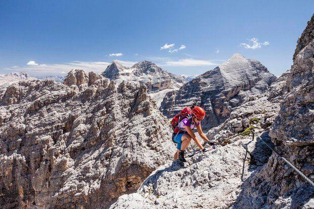 Klettersteig Haiming : Acht hütten in klettersteig nähe zwiedzanie pinterest wander