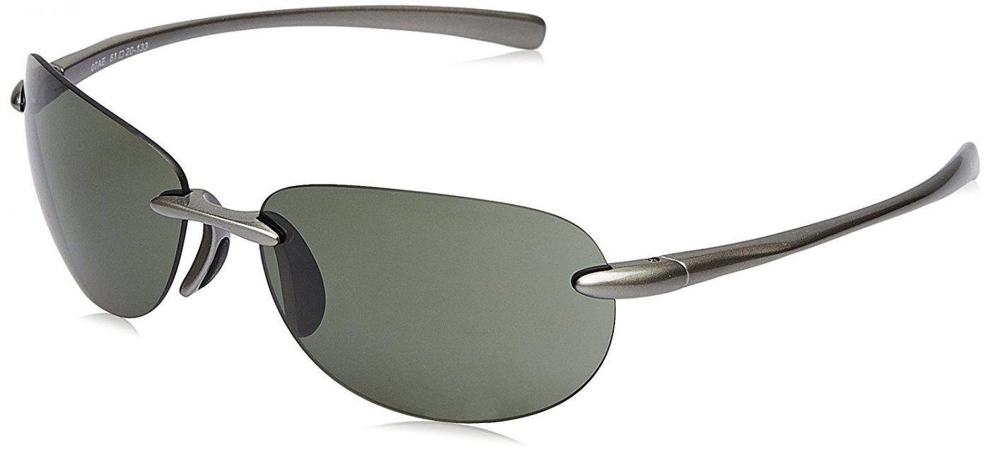 bef5ea4608 Fastrack UV Protected Sport Men s Sunglasses - (R054GR3 ...