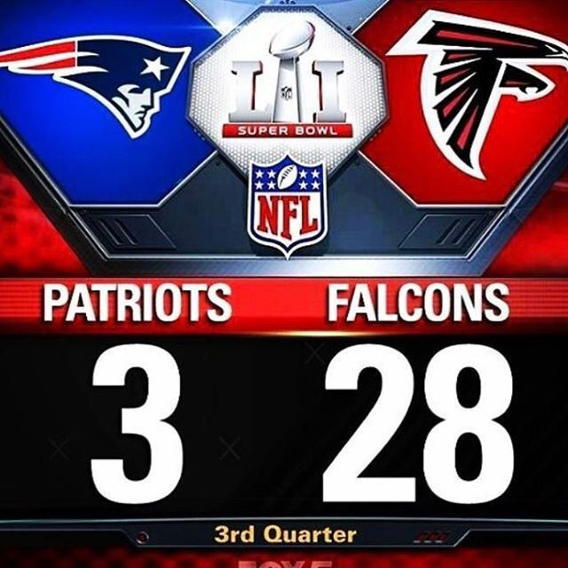 Oh Btw Falcons Blew A 25 Point Lead Patsnation Falcons Sbli Sb51 Champions New England Patriots Football Nfl Patriots Patriots Football