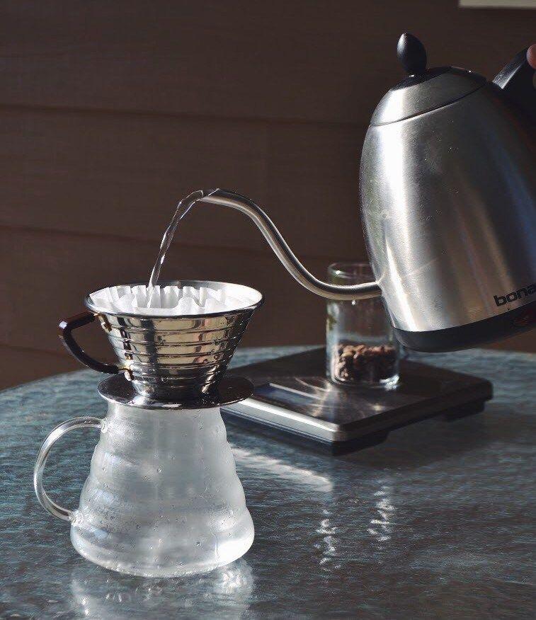 Coffee Brewing Methods Kalita Wave Coffee Pinterest Coffee