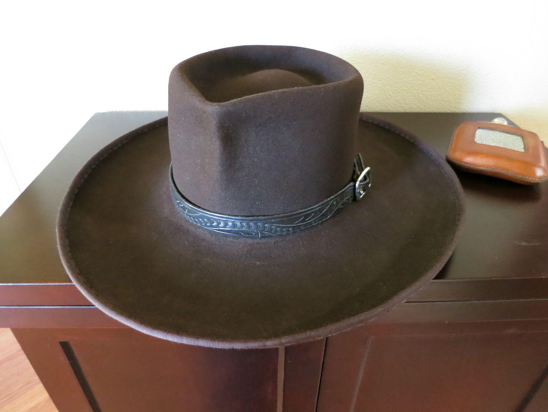 The Penman Hat Company - Fedora Hats For Men 8329692d8d7
