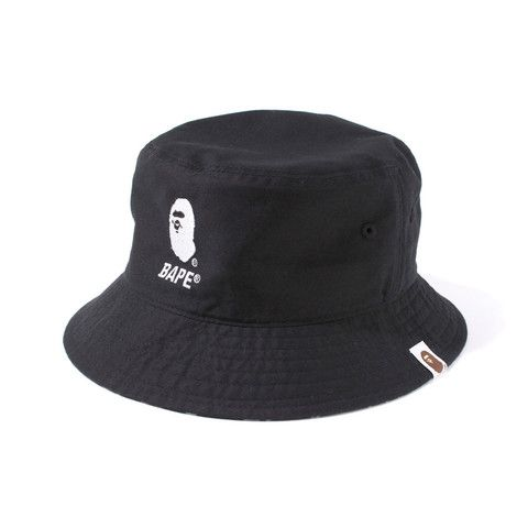 700597d0358 Bape Bucket Hat