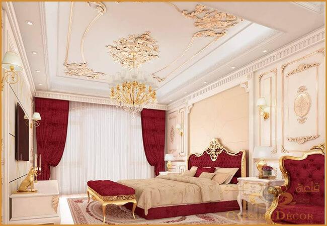 غرف نوم مودرن 2021 Modern Bedroom Interior Design Bedroom